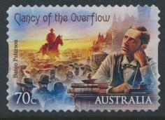 Australia Clancy of the Overflow   2014   see details