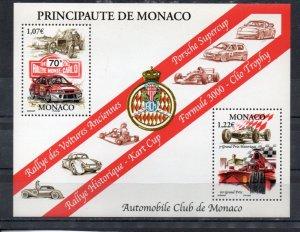 Monaco 2240 MNH ..