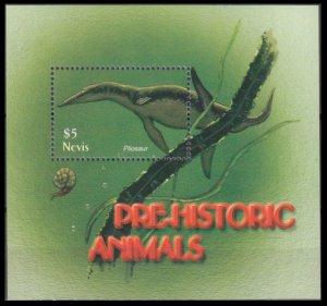 2005Nevis2112/B257Dinosaurs