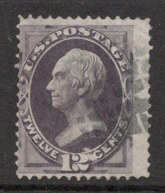 US#151 Dull Violet - Face Free Cancel