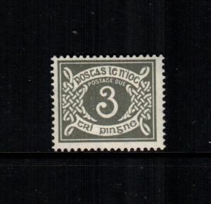 Ireland J17 MNH cat $ 2.50