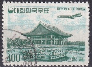Korea #C26 F-VF Used CV $10.00 (Z1850)