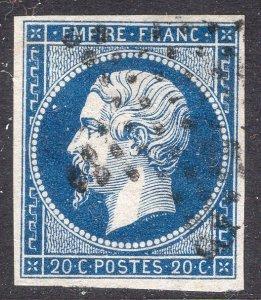FRANCE SCOTT 15