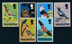[25858] Seychelles 1972 Birds Vögel Oiseaux Ucelli   MNH