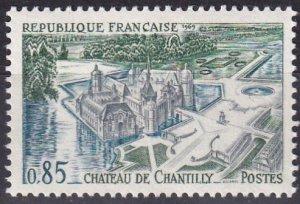 France #1234  MNH  (S10054)