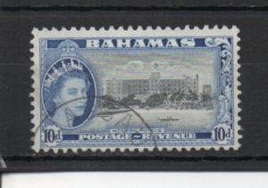 Bahamas 167 used