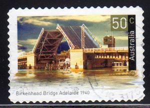 Australia 2223 - Used - Birkenhead Bridge (cv $0.90)