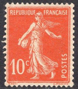 FRANCE SCOTT 162