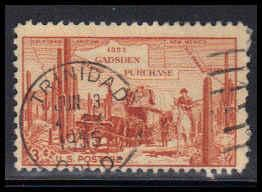 1028 Used Trinidad, CO. E0190