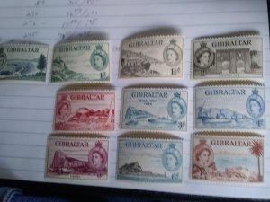 QE set from Gibraltar