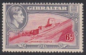 Gibraltar Sc 113b, MHR