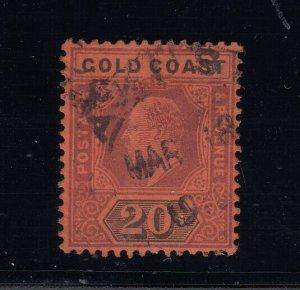 Gold Coast, Sc 48 (SG 48), used