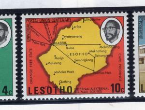 Lesotho MNH Scott Cat. # 167