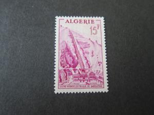 French Algeria 1994 Sc 255 MH