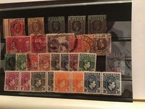 Nigeria stamps R21742
