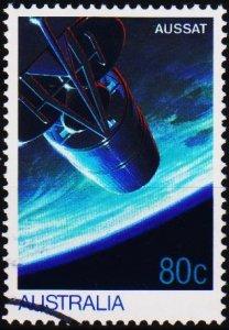 Australia. 1986 80c S.G.999 Fine Used