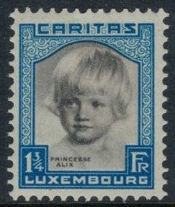 Luxembourg #B49*  CV $16.00