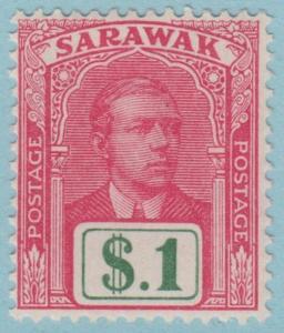 Sarawak 93 Mint Hinged OG * HH   - No Faults Very Fine!!!