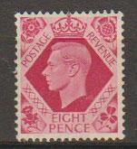 GB George VI  SG 472 mounted mint