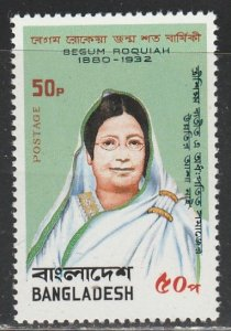 Bangladesh   192    (N**)    1980