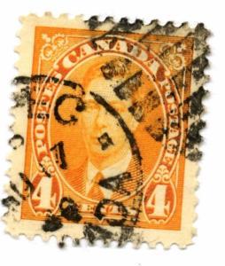 Canada - SC #234 - Used -1937 - Item C29