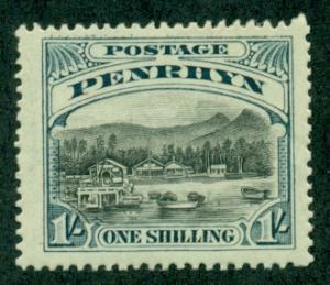 Penrhyn Island #30  Mint  Scott $12.00