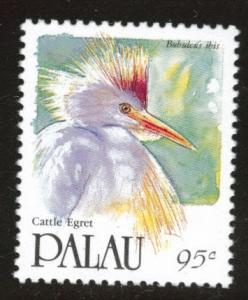 Palau Scott 279 MNH** Bird stamp from 1991-1992 set