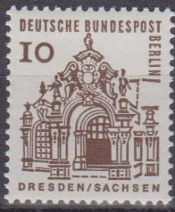 Germany #9N215 MNH F-VF (A7981)