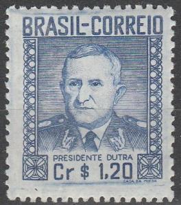 Brazil #676 MNH VF (SU2364)