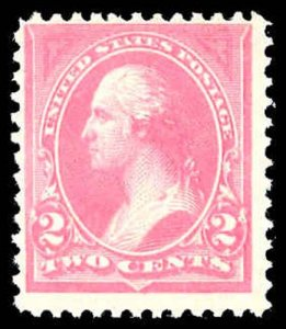 U.S. 1894-97 ISSUES 248  Mint (ID # 85008)