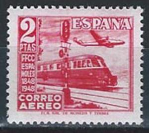 Spain C125 (H)