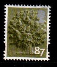 England - #26 Oak Tree - Used
