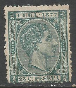 CUBA 73 MNG K959-1