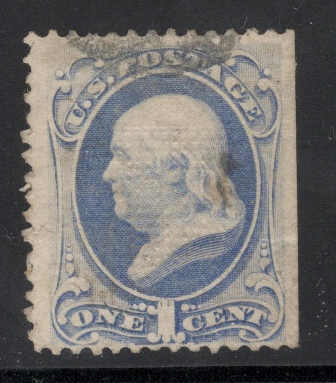 US#134 Ultramarine - Light Cancel