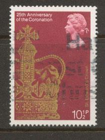 Great Britain QE II  SG 1060  VFU