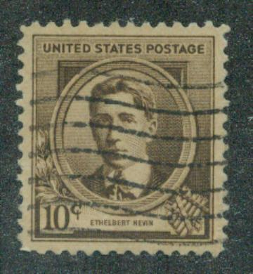 U.S. Scott  883 VF Used