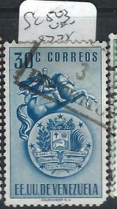 VENEZUELA  (P1303BB)  SC 503     VFU