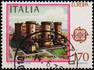 Italy. 1978 170L .S.G.1550 Fine Used