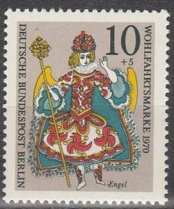 Germany #9NB78   MNH   (S8914)