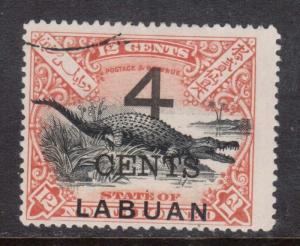 Labuan #90 Used