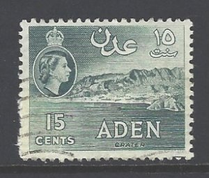 Aden Sc # 50 used (RS)