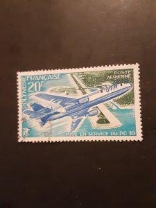 *French Polynesia #C97                   Used