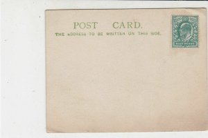 England 1900s From Morris Ashby Limited London Headed UNUSED Stamp Card Rf 34857