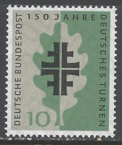 GERMANY 788 MNH Q1037
