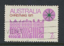 Australia SG 502 - Used