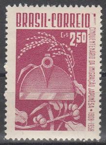 Brazil #871 MNH  (S2852)