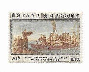 Spain #427 MH - Stamp - CAT VALUE $5.50