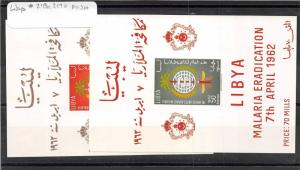 Lot of 13 Libya MNH Mint Never Hinged & MH Mint Hinged Stamps #105102 X R