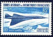 Scott #C18 Concorde Issue MNH