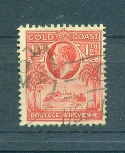 Gold Coast sc# 100 used cat value $1.90